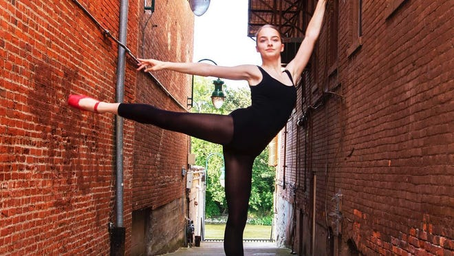 Erika Bressler has been selected by national audition to study with the Pittsburgh Ballet Theater for the 2020-2021 school year.