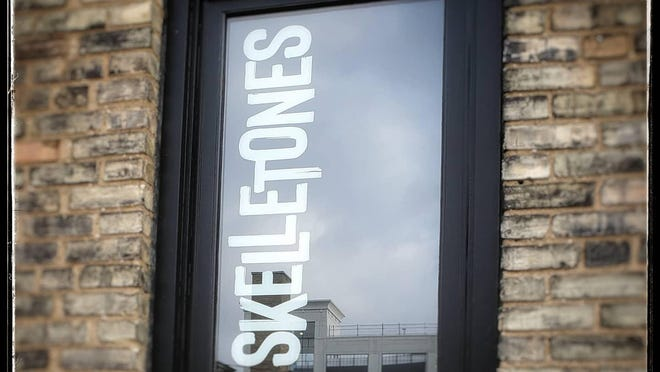 Skelletones, an all-ages concert venue, is hoping to reopen in Grand Rapids in the fall.