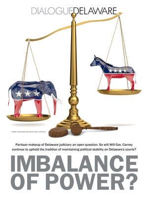 Imbalance of power