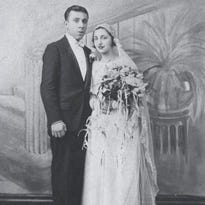John and Ann Betar have been married for 83 years.