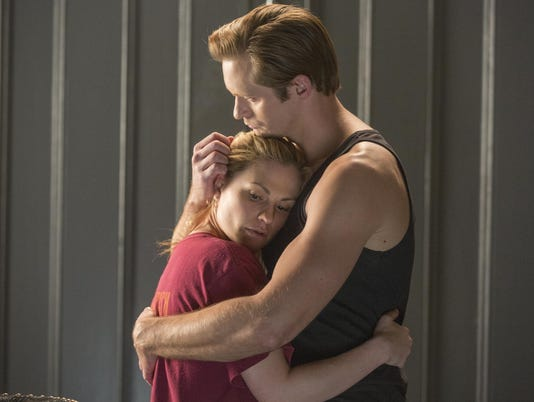 'True Blood' takes final-season bow at Comic-Con
