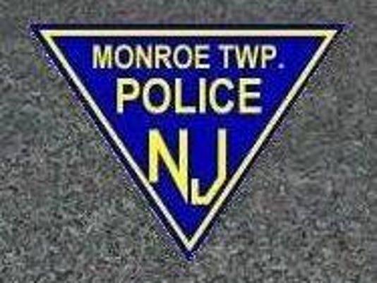 Monroe Twp. Police