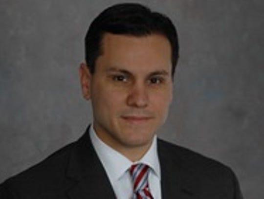 Chris Ferro