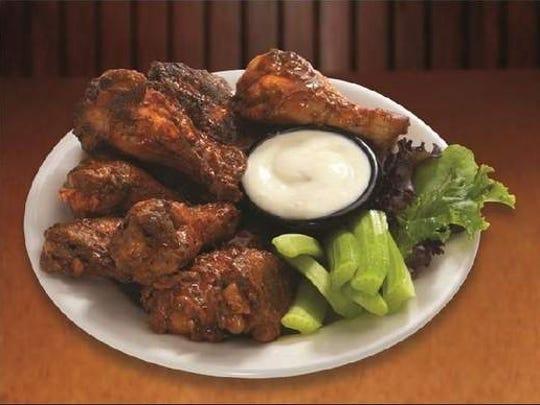 Knockback Nat's wings.