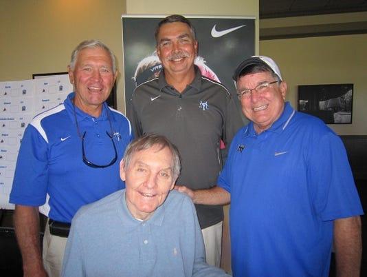 Chuck Taylor Golf Classic