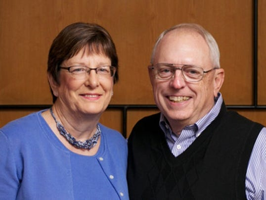 Anniversaries: Irvin Smith & Betty Smith