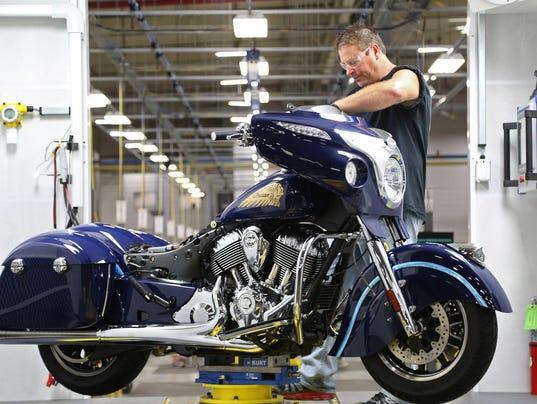 GAN INDIAN MOTORCYCLES 082513