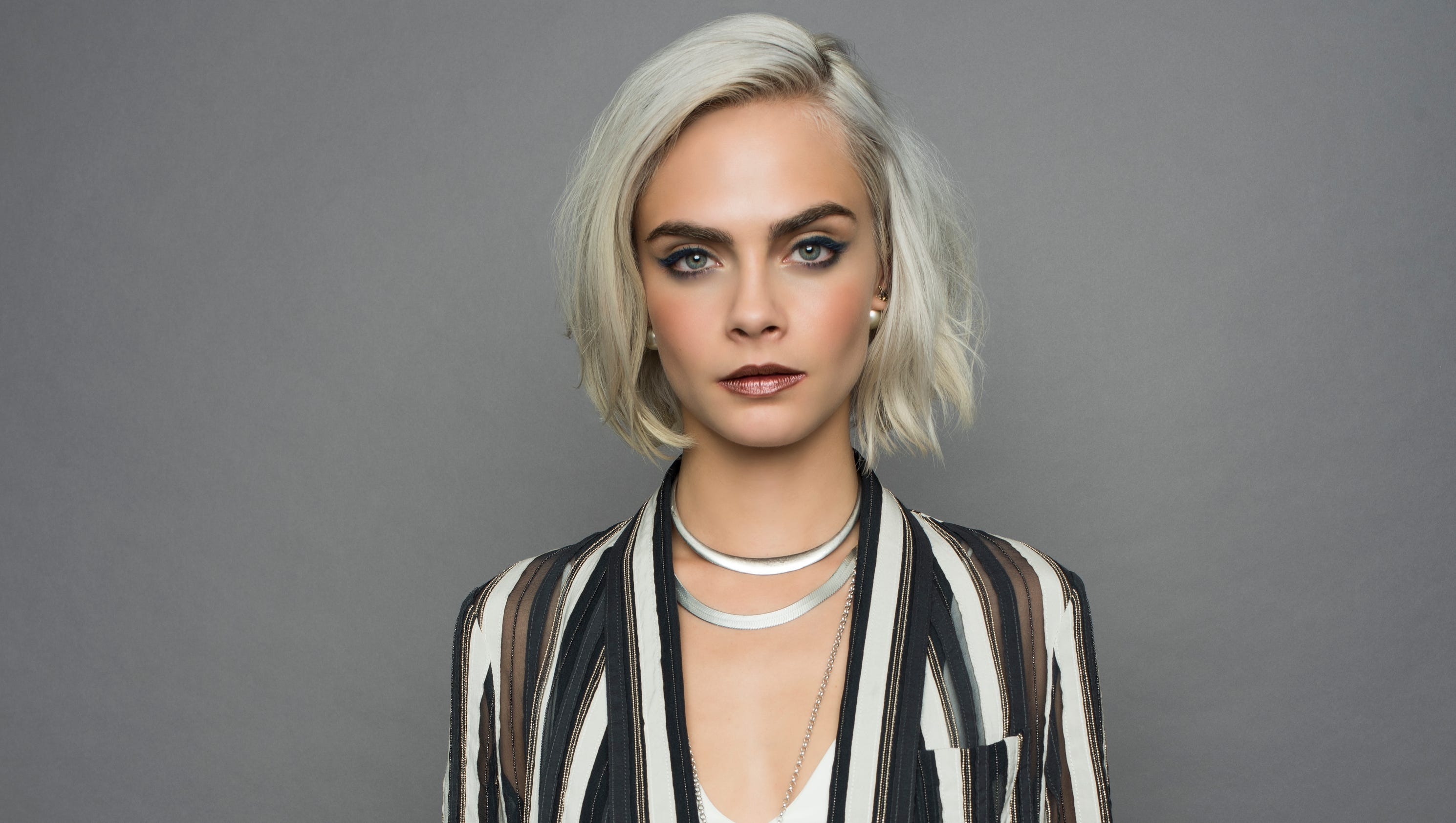 Cara Delevingne Five Cool Things Happening With The Valerian Star