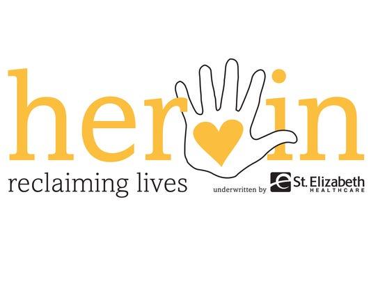 Heroin: Reclaiming Lives.
