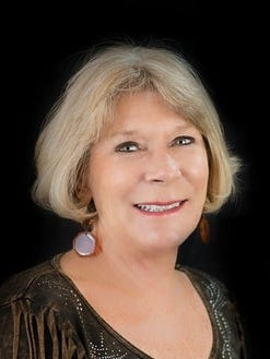 Becky Brooks is the Executive Director of the Ruidoso Valley Chamber of Commerce.