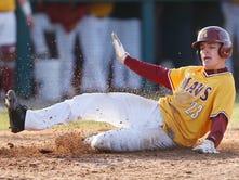 McCutcheon baseball extends strong start, tops Harrison