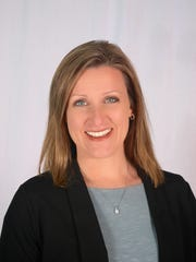 Julie Dawson has been named marketing director for