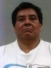 Santos Lazaero Flores-Cruz