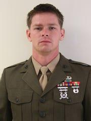 Staff Sgt. Marcus S. Bawol, 26, of Warren.