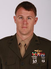 Staff Sgt. Andrew C. Seif, 26, of Holland