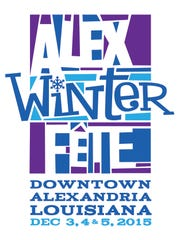 Alex Winter Fête is a new festival that will run Dec. 3-5 in downtown Alexandria. It will feature free ice skating and artificial snow.