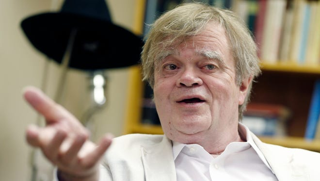 Garrison Keillor, creator and host of 'A Prairie Home Companion,' plans to retire after next season.