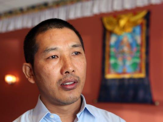 Nepal help