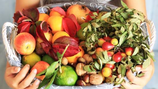 Take advantage of farmers' markets this summer