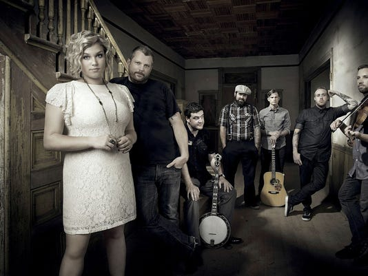 The Whiskey Gentry