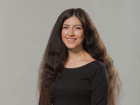 Esia Hernandez