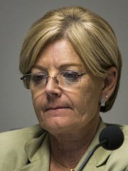 State Sen. Karen Fann, R-Prescott, said she had been
