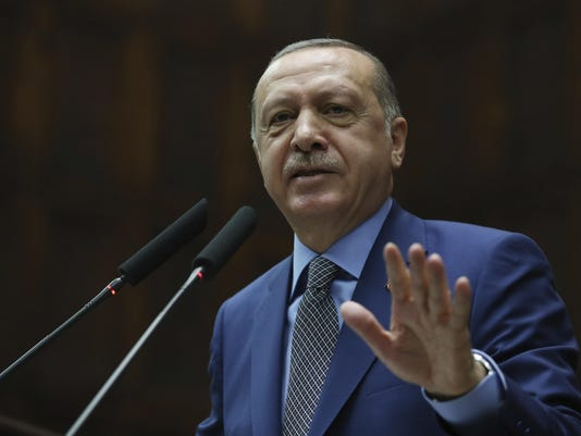 Turkey Saudi Arabia Writer Killed