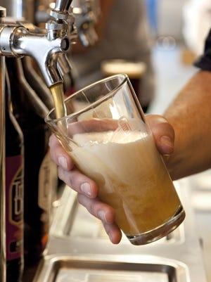 It's American Craft Beer Week.