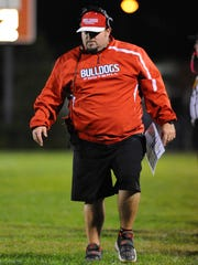 Laurel head coach Glenn Phillips Jr. will look to keep the momentum going from last year's 10-3 campaign as they take on Sussex Central on Thursday.
