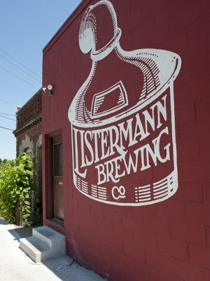 Listermann Brewing Co. is located in Evanston