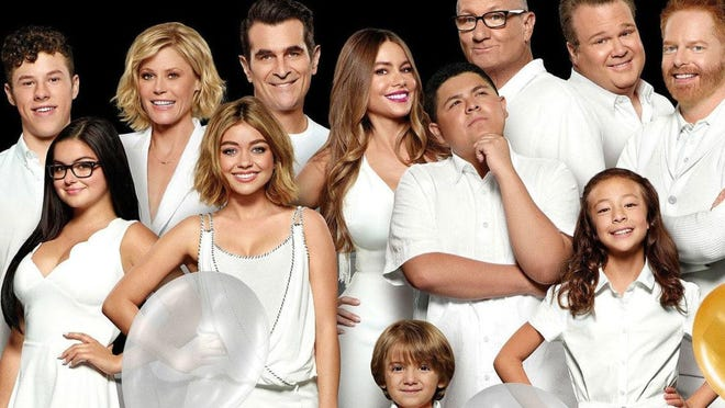 """Modern Family,"" which premiered in 2009, will air its final episode."