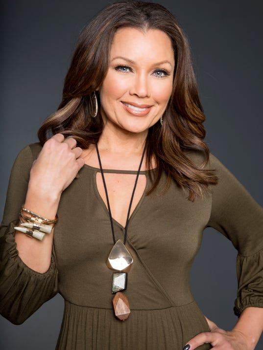 Vanessa Williams Adds Designer To Her Resume