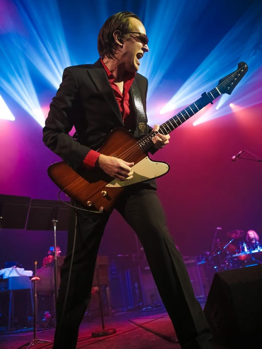 Joe Bonamassa 1 - credit Christie Goodwin