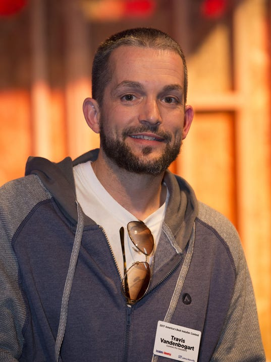 Travis Vandenbogart