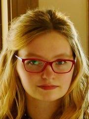 Olivia Dahl