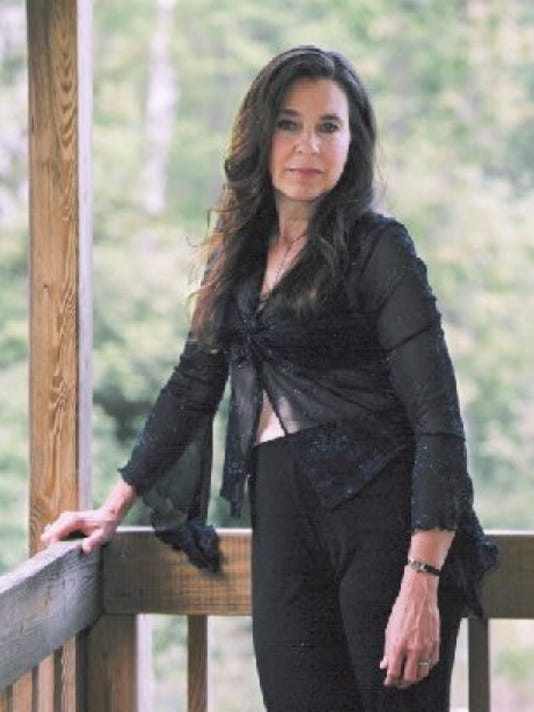 Christine Spero