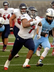 Sam Santiago-Lloyd, who was named the state player of the year after leading Brookfield East to the WIAA Division 2 title last season, will lace up the cleats on Saturday and play in the WFCA large school all-star game in Oshkosh.
