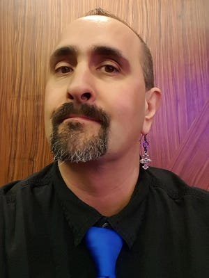 Author Neil Panosian
