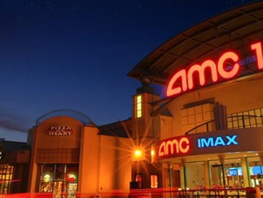 Movies Theaters In 2018: AMC Launches MoviePass-type Service Called Stubs A-List