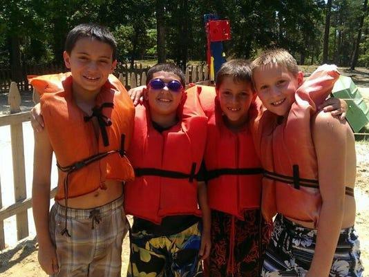 YMCA Summer Jobs