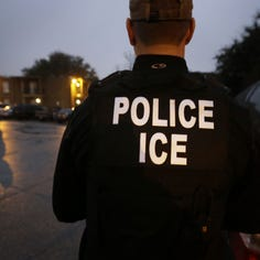 Abolishing ICE is not the answer