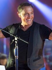 Franco de Vita has won two Latin Grammys.