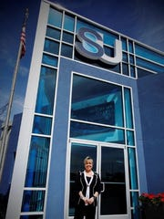 Yolanda Arriola, founder and CEO of Southwest University at El Paso, is the SBA's El Paso and Texas Small Business Person of the Year award winner.