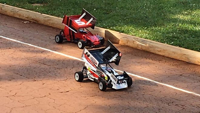 RC Speedway in Bonneauville will host its 22nd-annual Race Against Leukemia on Aug. 6.