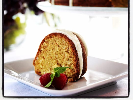 Add this beautiful Lime Coconut Sour Cream Bundt Cake to your brunch ...