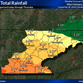 Flood watch issued for Knox and surrounding counties; more than 3 inches of rain possible