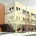 This summer, the Great Falls Rescue Mission will break ground on the new Cameron Family Center in the 400 block of 2nd Avenue South. The $7.75 million building is being built thanks to a $1 million contribution from Nancy Cameron.