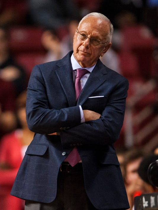 2014-06-03 Larry Brown