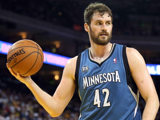 Minnesota timberwolves trade options