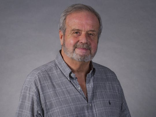Paul Reynolds is a citizen member of the The News-Press editorial board.